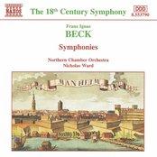 Beck & Gossec: Symphonies
