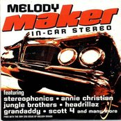 Melody Maker: In Car Stereo