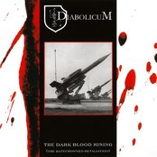 The Dark Blood Rising (The Hatecrowned Retaliation)