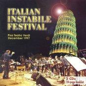 Italian Instabile Festival, Pisa Teatro Verdi, December 1997