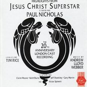 Jesus Christ Superstar (Highlights 20th Anniversary)