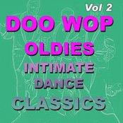 Doo Wop Oldies Intimate Dance Classics Vol 2