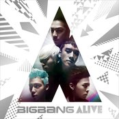 Alive (Japanese Version)