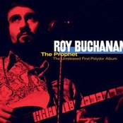 The Prophet - Unreleased First Album