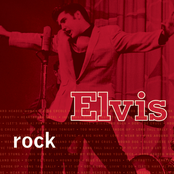 album Elvis Rock by Elvis Presley