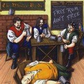 The Recruiter...Free Rum Ain't Free