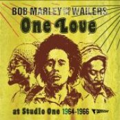 One Love at Studio One (disc 2)