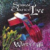 Live - Worts 'n' All