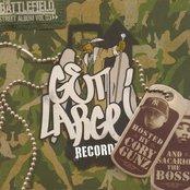 The battlefield... Street album vol.3