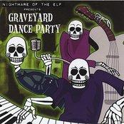 Graveyard Dance Party