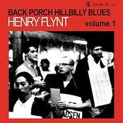 Back Porch Hillbilly Blues Volume 1