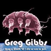 Greg Gibbs Song a Week