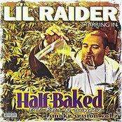 Half Baked Eye-Ball'n Ouncez Smoke Session Vol. 2