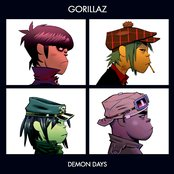 Demon Days and Greatest Hits