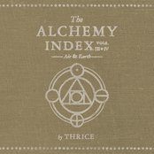 The Alchemy Index Vols. III And IV Air And Earth