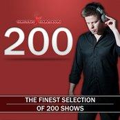 Corsten's Countdown 200