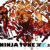 Ninja Tune XX: Volume 2
