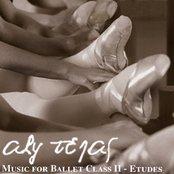 Music For Ballet Class II - Etudes