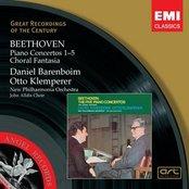 Beethoven: Piano Concertos 1-5, Choral Fantastia