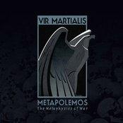 Metapolemos - The Metaphysics of War