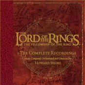 The Lord of the Rings: The Fellowship of the Ring - The Complete Recordings (disc 1)