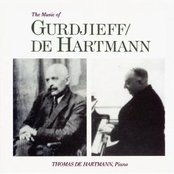The Music of Gurdjieff / De Hartmann