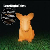 album Late Night Tales: Matt Helders by Matt Helders