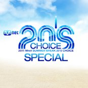 2011 Mnet 20's Choice SPECIAL