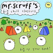Mr Scruff's Big Chill Classics