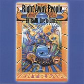 """Live Vol 2 """"Right Away People"""""""