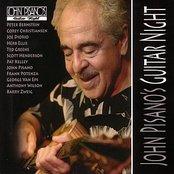 John Pisano's Guitar Night