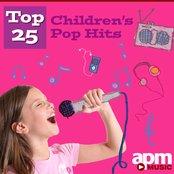 Top 25 Children's Pop Hits