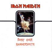 Eddie's Archive: Beast Over Hammersmith (disc 1)