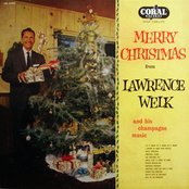 Merry Christmas From Lawrence Welk And His Champagne Music