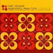 Keb Darge's Legendary Deep Funk, Volume 2