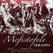 Serafin: Boito - Mefistofele (Digitally Remastered)