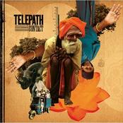 album Contact by Telepath