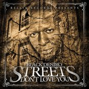 Streets Don't Love You