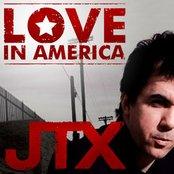 Love In America - Single