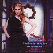 You Wouldn't Know How- The Remixes Disc II