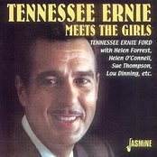 Tennessee Ernie Ford Meets the Girls