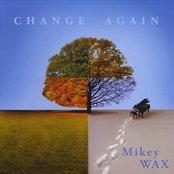 Change Again