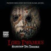 Scarecrow Tha Terrible