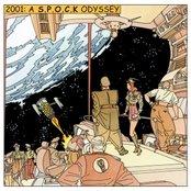 2001: A S.P.O.C.K Odyssey