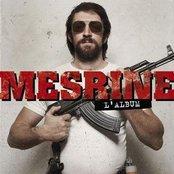 Bande Originale Inspirée Du Film «MESRINE»