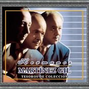 Tesoros De Coleccion - Hermanos Martinez Gil