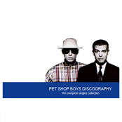 album Discography: The Complete Singles Collection by Pet Shop Boys
