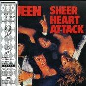 Sheer Heart Attack (2001. Japan Remastered Mini LP)