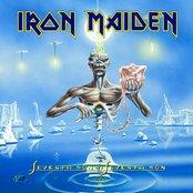 Seventh Son of a Seventh Son (bonus disc)