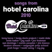 Songs From Hotel Carolina 2010 [Amazon MP3 Exclusive]